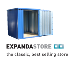 Expandastore the classic best selling store