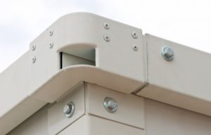 Expandacom roof corner