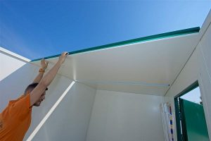 expandakabin ceiling panels