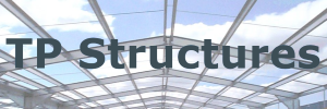 TP Structures Logo